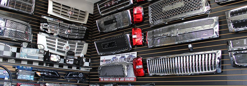 Aftermarket Auto Parts >> Aftermarket Auto Body Parts Accessories Salinas Monterey