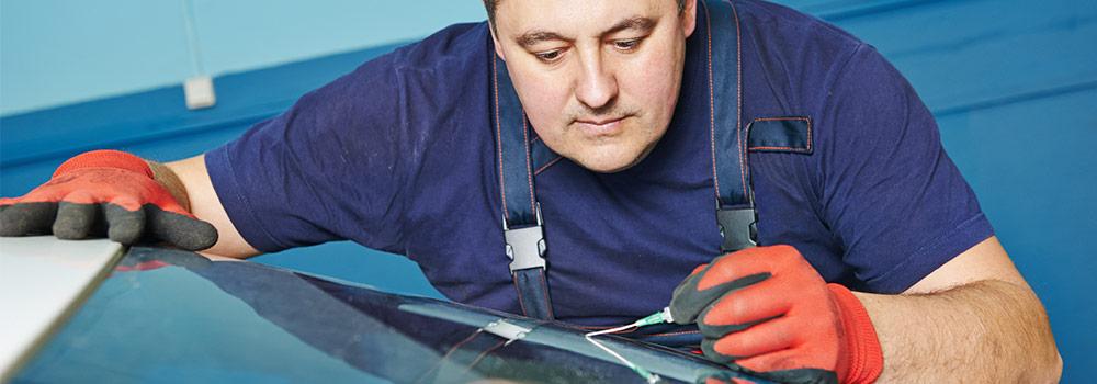 Chip Repair Services Salinas CA
