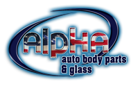 Alpha Auto Body Parts & Glass