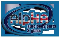 Alpha Auto Body Parts & Glass
