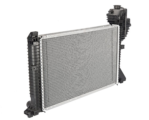Buy The Correct Radiator from Alpha Distributors