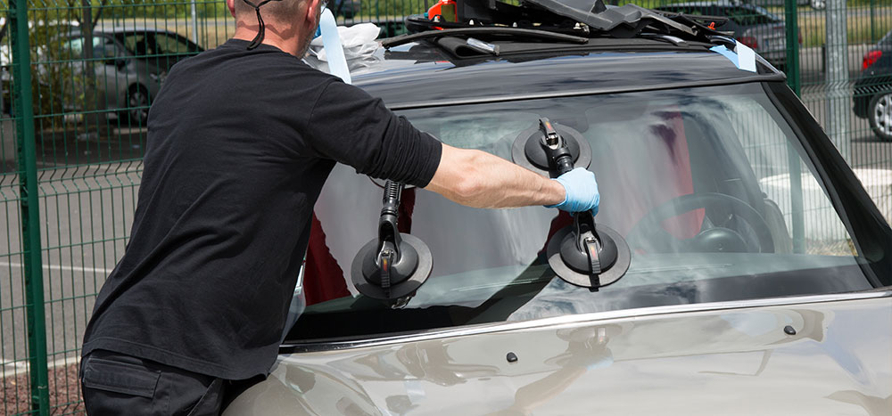 Auto Glass Replacement Salinas